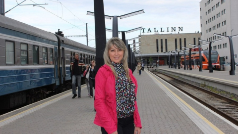 Жительница Балаково пропала в Москве