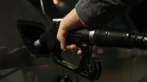 Бензин в Саратовской области подорожал