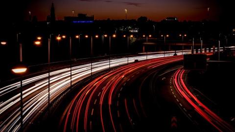 Водителям разрешат разгоняться до 130 километров в час