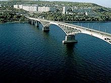 Радаев сообщил министру транспорта РФ о необходимости нового моста в Саратове
