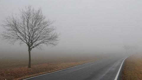 Сегодня в Саратовской области появятся облака и туман