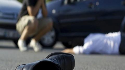 Вчера Kia Rio дважды сбивали пешеходов в Энгельсе