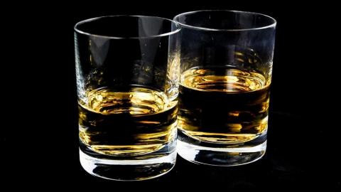 Рецидивист признался в краже и распитии двух бутылок виски