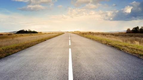 В области отремонтировали 800 километров дорог