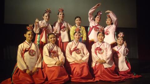 День корейской культуры прошел в Саратове. Фото