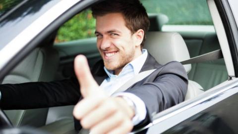 Аккуратные российские водители получат поощрение