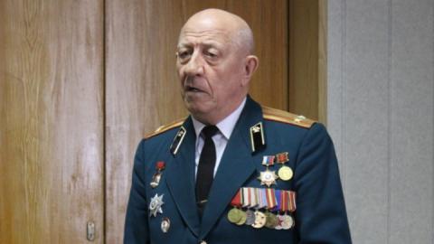 Александр Грунов: «Парк покорителей космоса» – замечательный проект»