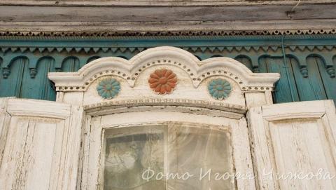 Дом с уникальными архитектурными элементами снесли в центре Саратова. Видео