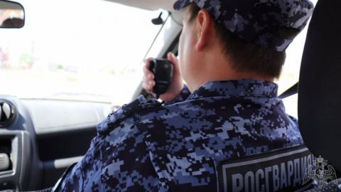 Жителя Нового Уренгоя задержали за попытку кражи из «Тау»