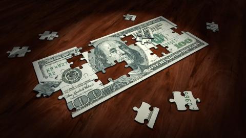 В Саратовской области обнаружены фальшивые доллары