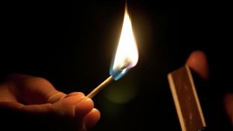 Любитель курить в постели погиб в Новоузенском районе