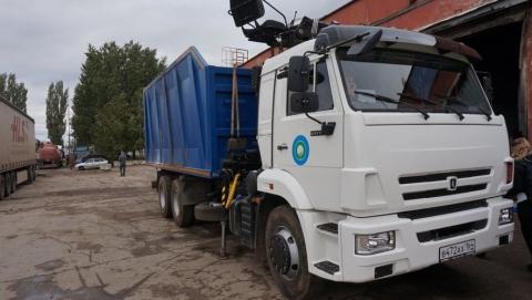 Региональный оператор направит претензии в адрес мусоровывозящих компаний