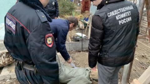 Саратовца подозревают в убийстве во время ограбления