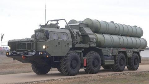 В Саратовской области диверсанты пытались взорвать зенитно-ракетные комплексы