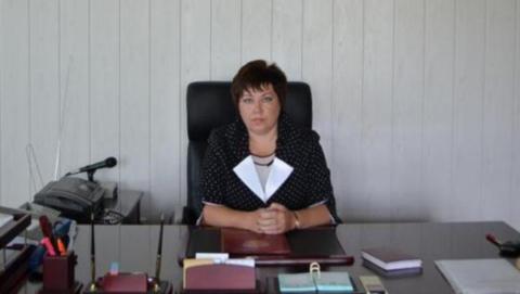 Прокуратура продолжает наказывать Зубрицкую