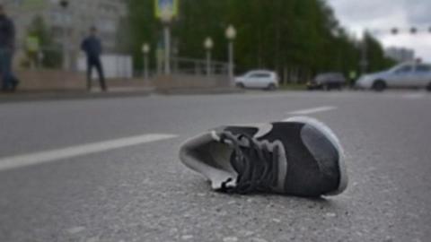 Водитель маршрутки сбил пенсионерку в Балакове