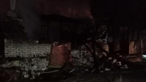 Следователи найдут виновных в смерти детей на пожаре