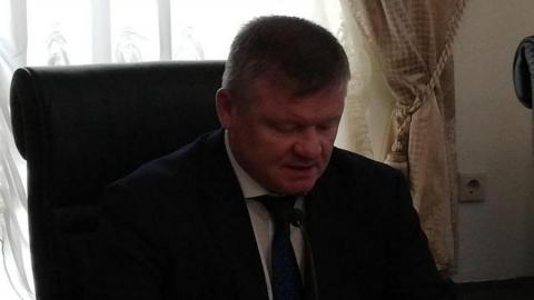 Прокуратура предупредила Исаева о недопустимости срыва программы переселения