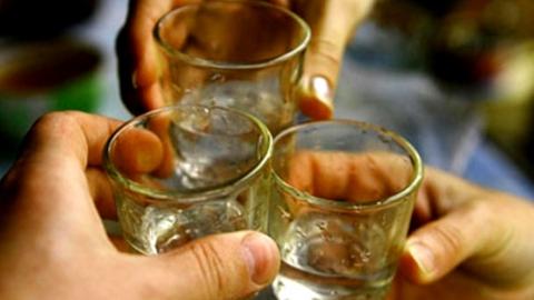 За убийство в пьяной драке балаковца посадили на восемь лет