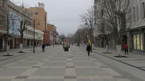 Михаил Исаев обсудил с предпринимателями новый дизайн-код проспекта Кирова