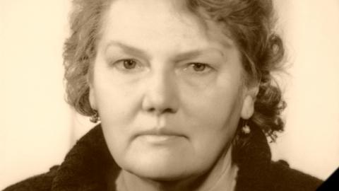 Ушла из жизни профессор СГМУ Нина Чеснокова