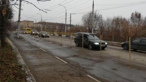 В понедельник закрывается Трофимовский мост