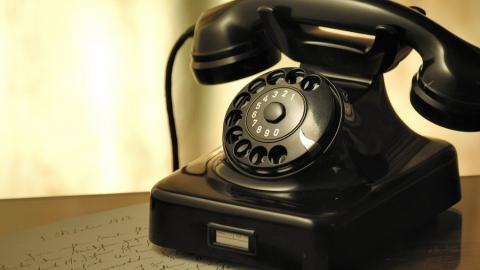 Диспетчерские службы вернули старые телефоны