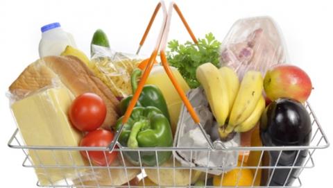 Саратовские цены на колбасу, молоко и сметану выше средних по округу