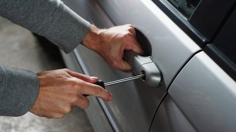 В Саратовской области угнали 247 автомобилей