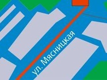 В центре Саратова в автокатастрофе погибла девушка