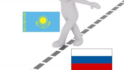 Иностранца задержали при попытке вернуться из Казахстана