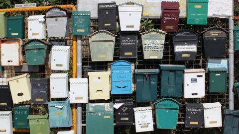 Начальница почты похитила 50 тысяч наложенных платежей