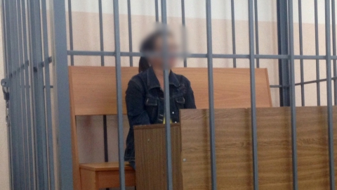 Жительница Хвалынского района готовится предстать перед судом