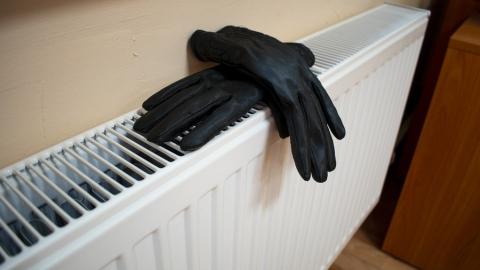 Отключение тепла в Ленинском районе связано с ремонтными работами