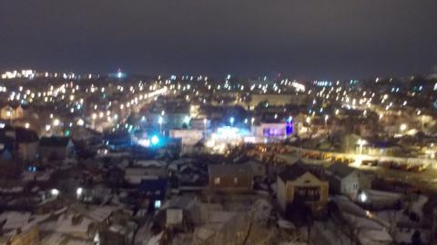 Половина саратовских разбойников живет в областном центре