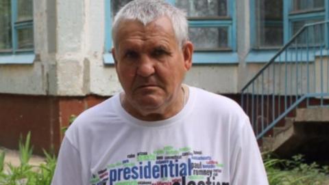 В Балакове нашелся пропавший пенсионер