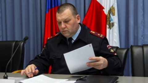 Начальник областной автоинспекции проведет «прямую линию»