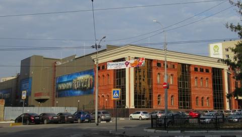 Строителям парка «Россия - моя история» задолжали 12 миллионов