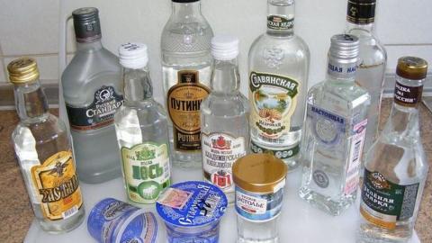 В поселке Взлетный оштрафовали продавщицу запрещенного алкоголя