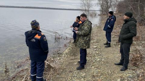 Следователи год ищут исчезнувшего жителя Воскресенского района