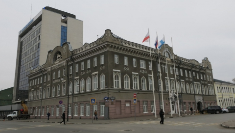 Чиновники администрации Саратова получили 22 тысячи жалоб