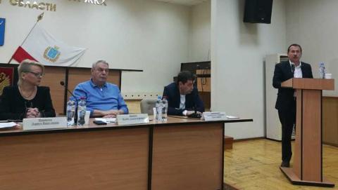 Инвестпрограмма «Т Плюс» одобрена Советом при Губернаторе Саратовской области