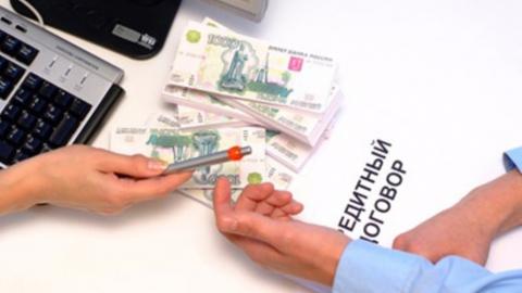 Не платившего кредит саратовца подозревают в мошенничестве