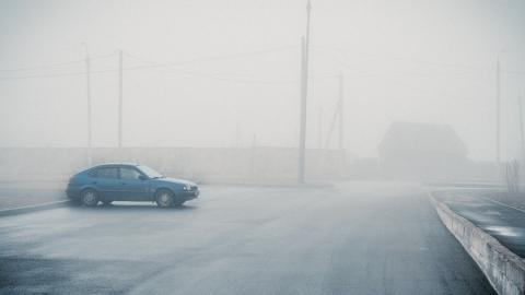 Холод и безветрие сохраняются в Саратове