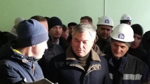 Володин призвал разобраться с завышением цен на строительство школ