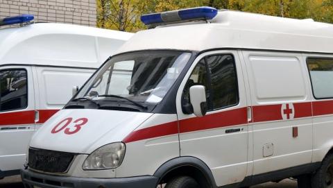 Пятерых участников аварии на Саперной доставили в больницу