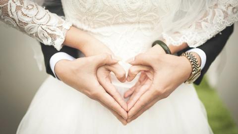 Саратовские невесты помолодели, а женихи постарели