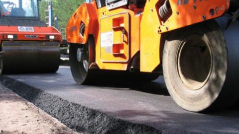 Минтранс отчитался о ремонте дорог