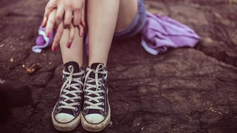 В Заводском районе девочку сбил внедорожник