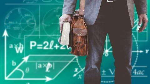 В саратовских школах всего 10,9% мужчин-учителей